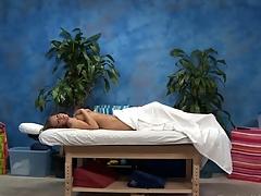 Sexy eighteen Savoir faire old hawt slut gets fucked hard by her massage therapist!