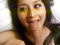 Sex appeal cuties are sharing one broad dick betwixt each alternative